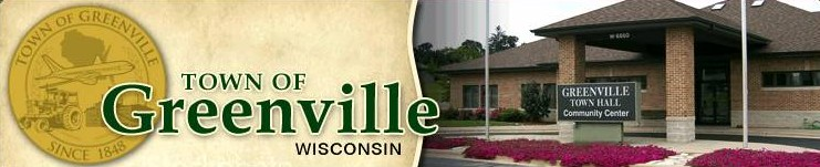 Link To Town Of Greenville Website