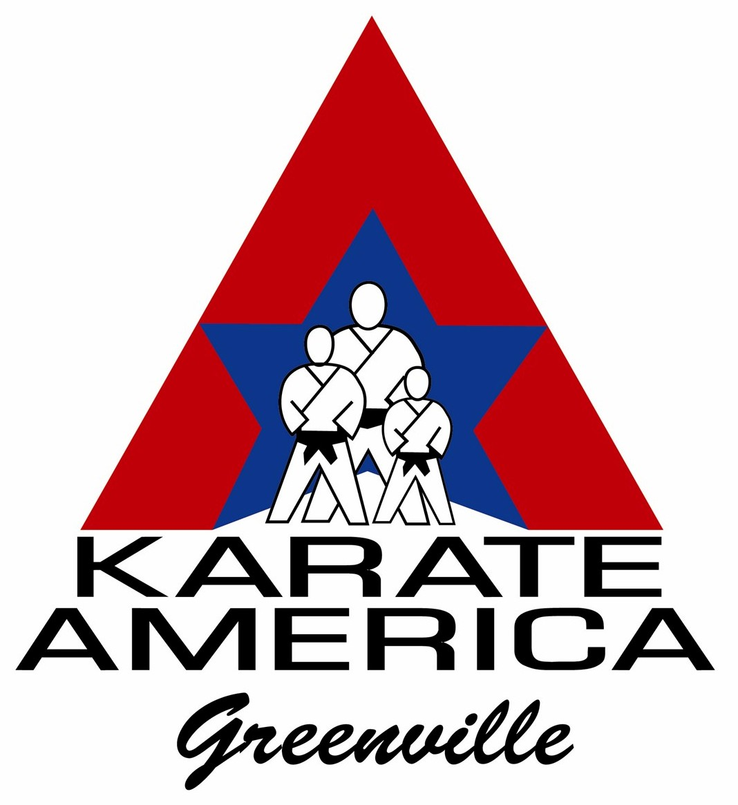 Karate America Greenville Website