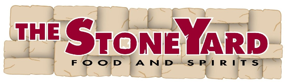 StoneYard Greenville Website